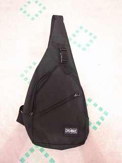 Disable shoulder bag
