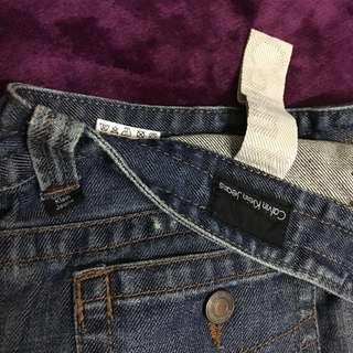 Calvin klein jeans authentic