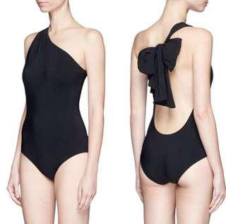 Savana Beachwear One Shoulder Swimsuit