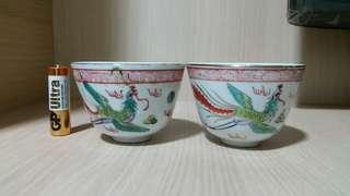 Vintage Tea cup 茶杯