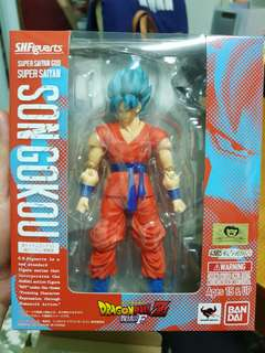 Dragonball Super Saiyan God Super Saiyan Son Gokou Goku