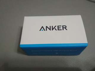 Powerbank Anker Powercore