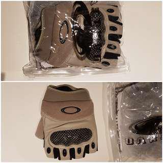 Hard knuckled Gloves (Last pair)