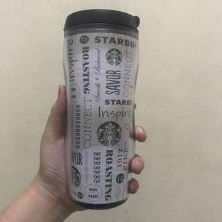 Starbucks Tumbler Custom New