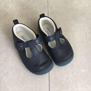 Start Rite Baby Leather Shoes EU 20F