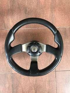 Racing Steering wheel