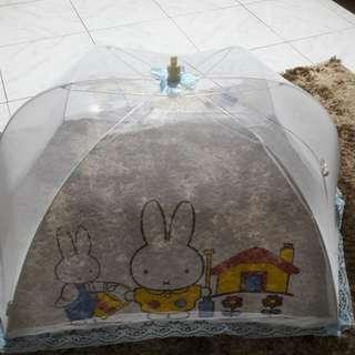 Baby's Mosquito Net