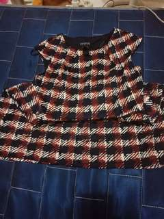 dress enfocus