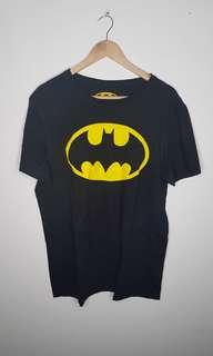 Batman t shirt Size XL