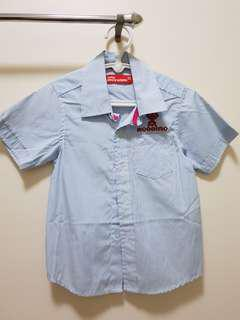 Mossimo Polo for kids