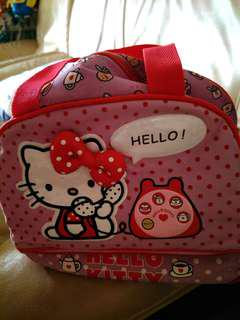 Bless away Hello kitty bag