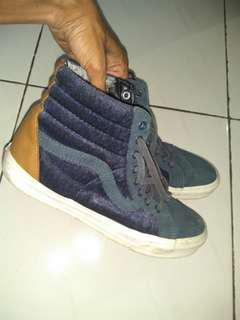 Nego Sepatu Vans Year Of The Horse Original Second
