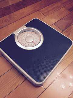Second Hand Scales