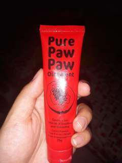 paw paw pure