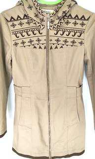 Parka Jacket For Ladies