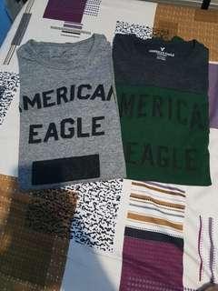American Eagle Bundle Shirts