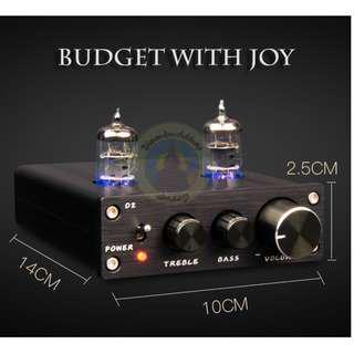 Temp Sold out...Temp Sold out~~~~~~~ Brand New M2 6j1 tube pre-amp sound hifi pc desktop out in preamp pre amp speakers Hi-Fi Karaoke