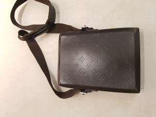 Louis Vuitton Bobby Sling