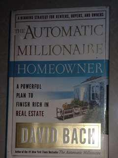 THE AUTOMATIC MILLIONAIRE HOME OWNER