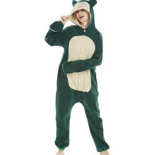 🚚 Pokemon Snorlax Onesies*Snorlax Costume*2018 Design*Halloween Costume