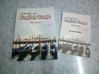 Certificate English Usage (Fifth Edition)