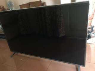 TV Smart LED LG 55 Inci Ultra High Definition 4K