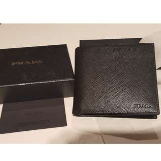 Prada Wallet - BRAND NEW