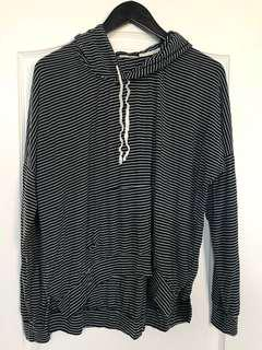 Brandy Melville thin hoodie