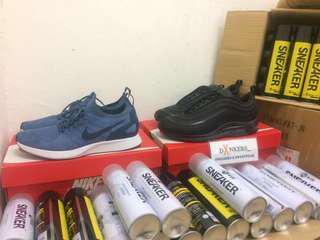 Nike Airmax & Air Mariah Flyknit