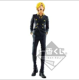 Ichiban Kuji: One Piece Best Collection Prize C Sanji