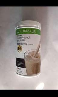 包郵 營養蛋白素曲奇味 原裝 Herbalife 康寶萊