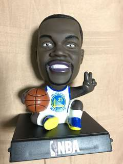 Kevin Durant Wobbling Head Phone Holder