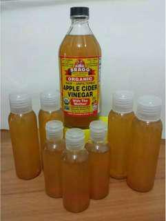 Cuka Apel ACV