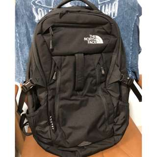 The North Face Router Men Backpacks 8522168 (背包 背囊)