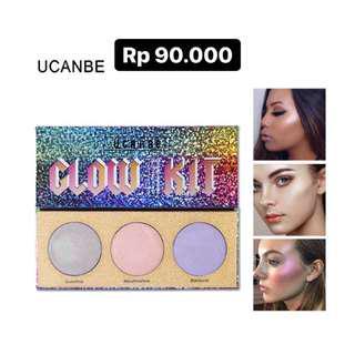 Ucanbe Glow Kit Highlighter