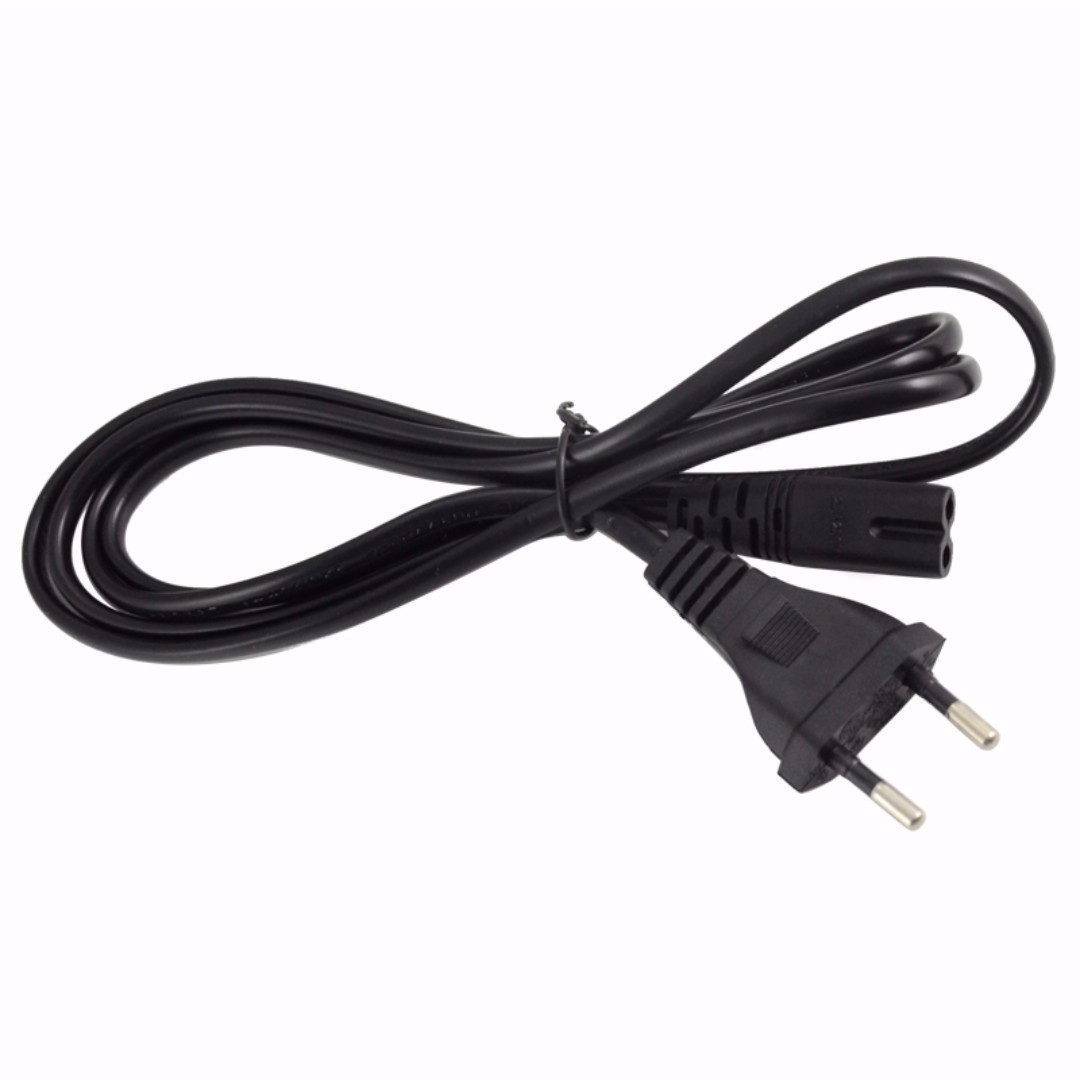 2 Pin Power 5a With Fuse To Plug Uk 18 Meter Xbox 360 Supply Share This Listing