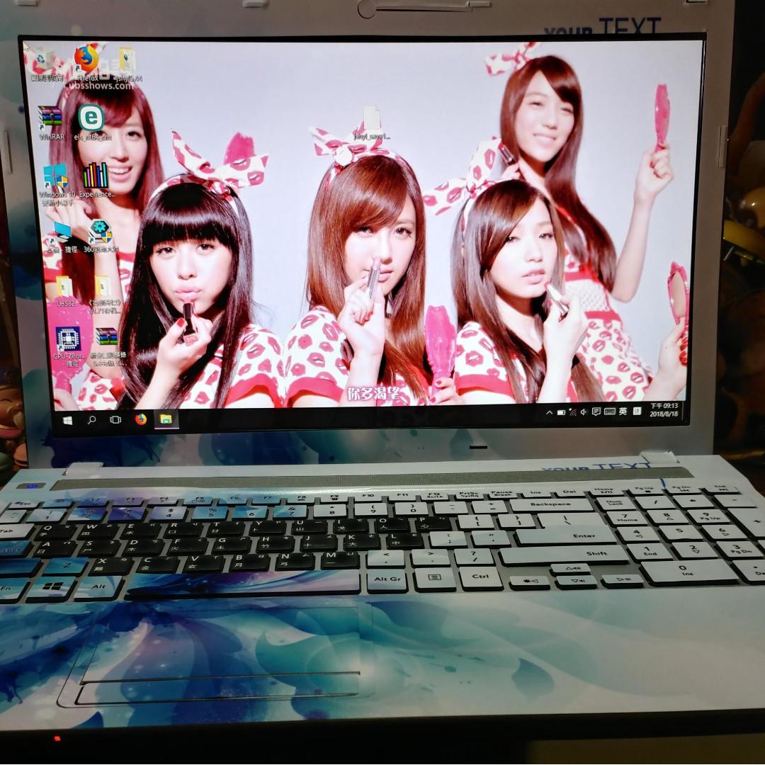 放Acer 高效能 I5 3代 15.6吋全高清IPS 屏 雙顯示卡 手提電腦 送7大全新禮品