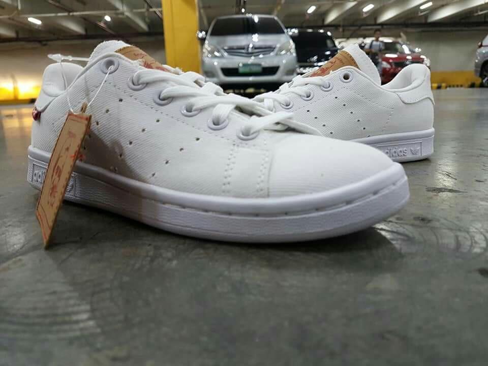 Adidas Stan Smith x Levis, Men's