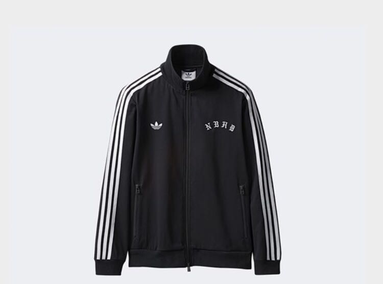 2709c62418a5 Adidas x neighborhood track top