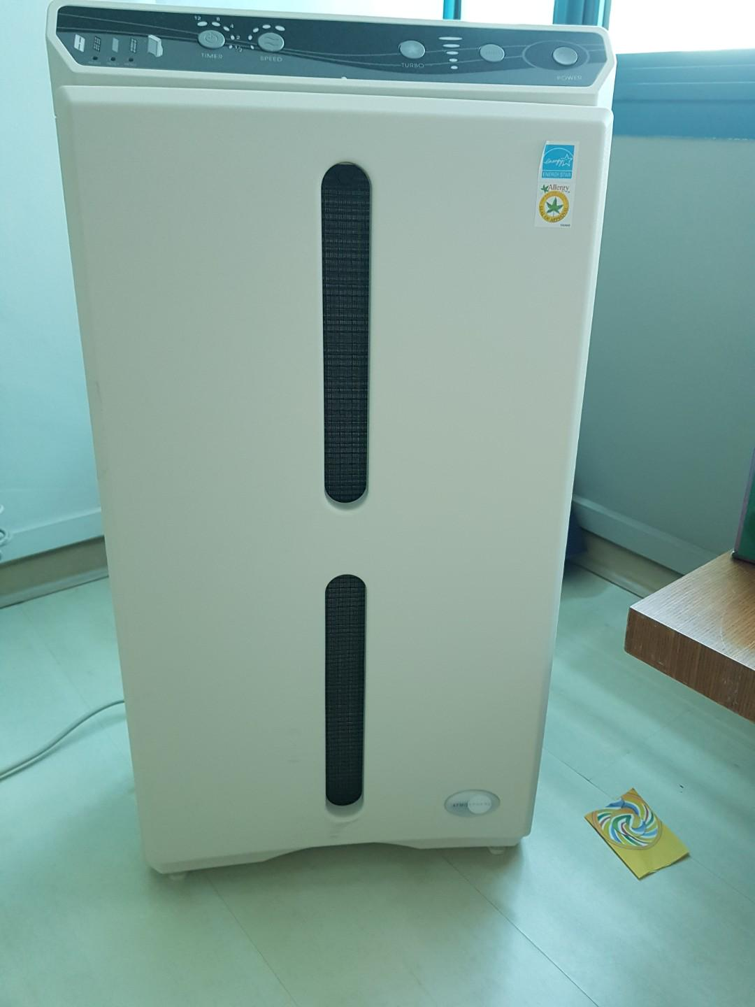 Air Purifier by Amway