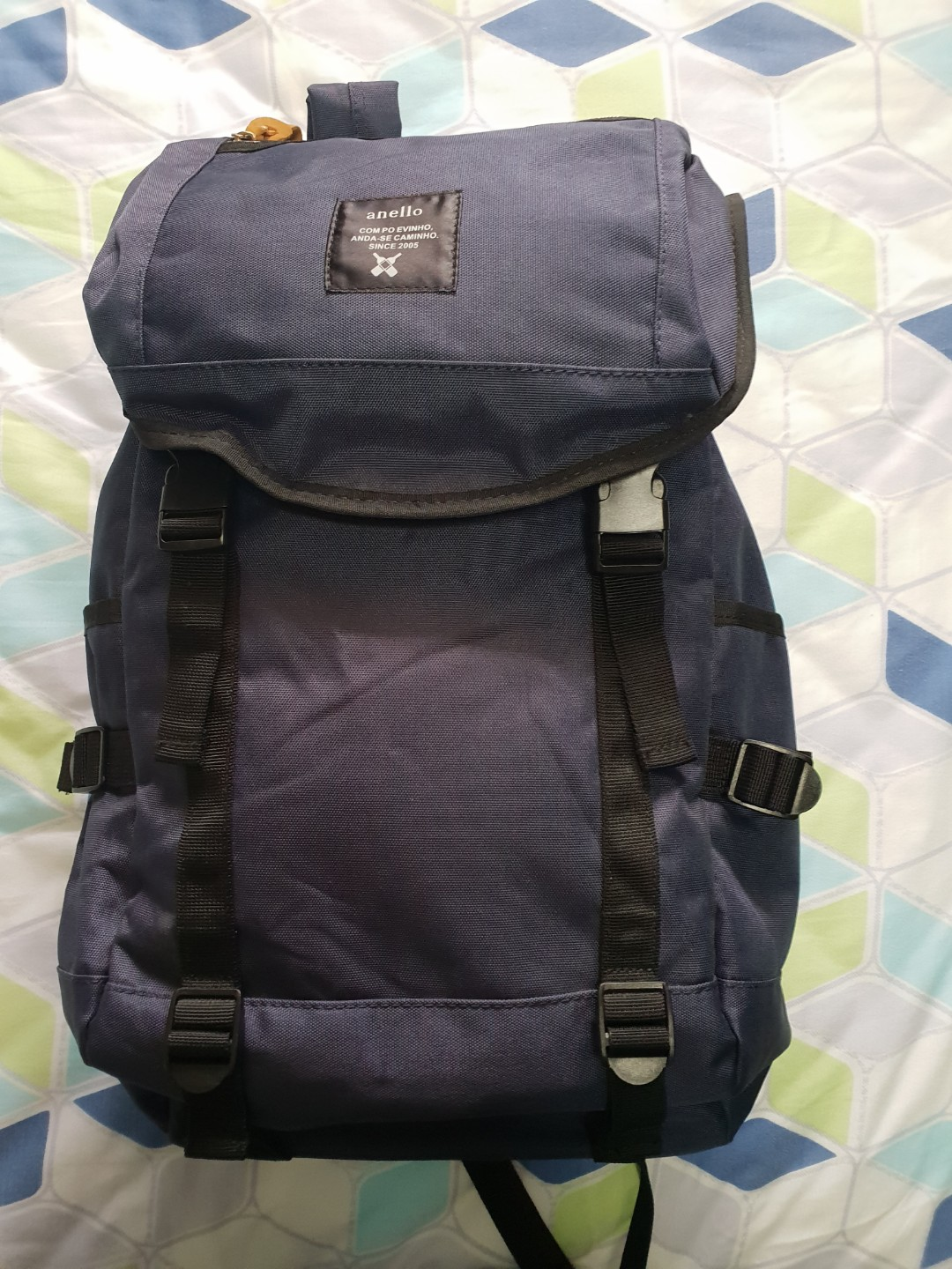 47d2d4a8b88 Anello backpack bag
