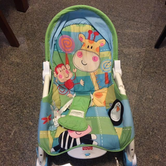 Fisherprice Baby Rocking chair