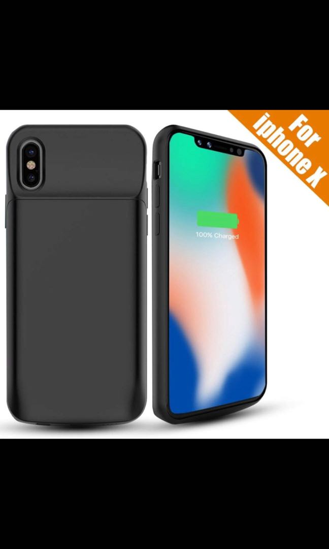 various colors 1764c 13c0e IPhone X Battery Case