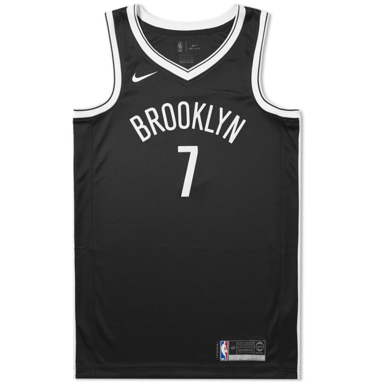 Jeremy Lin Swingman Jersey Brooklyn Nets (NBA NIKE) 9c9246a1d