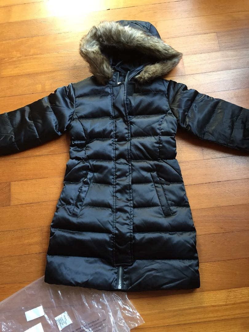 fdacee2ed Land's End winter down coat