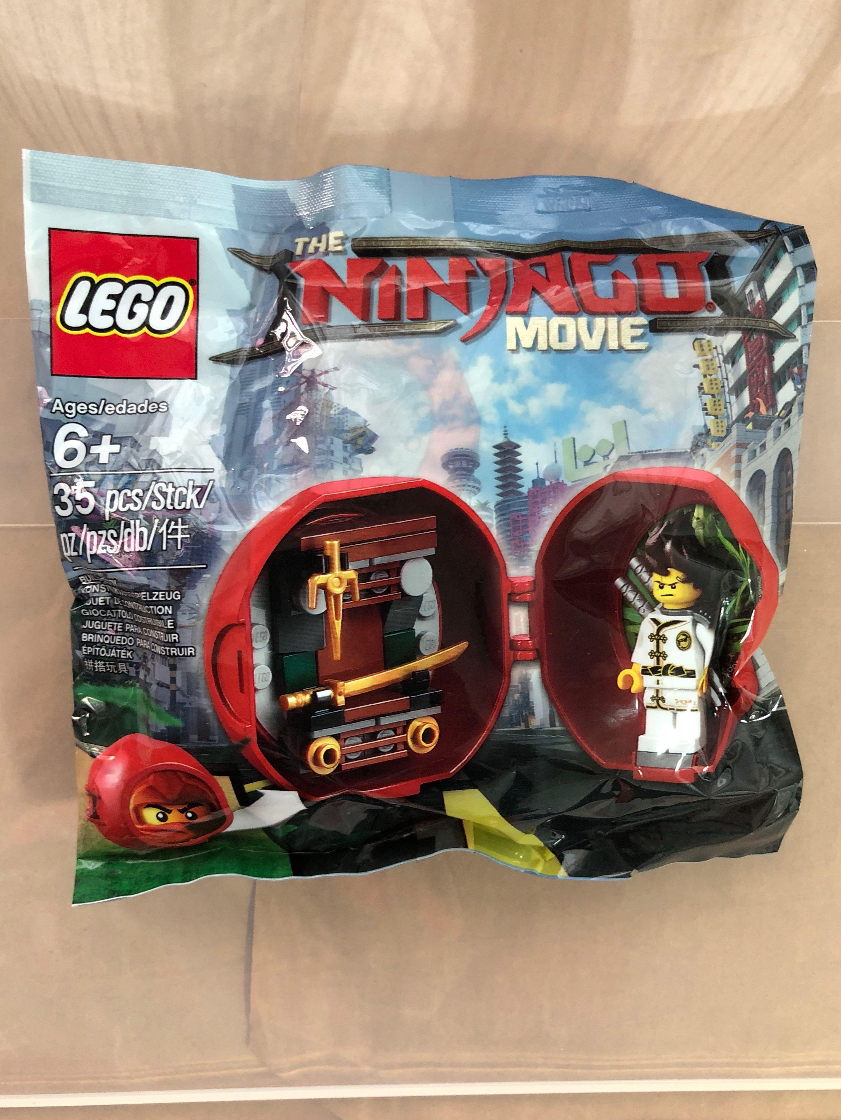 LEGO® 71008 Serie 13 FIGUR Nr.04 Schlangenbeschwörer
