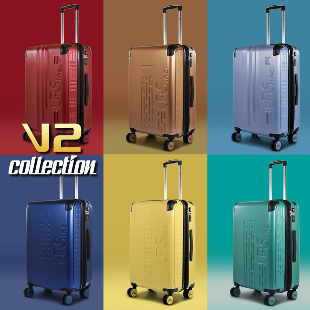 NEW LAUNCH  URS & inc V2 collections