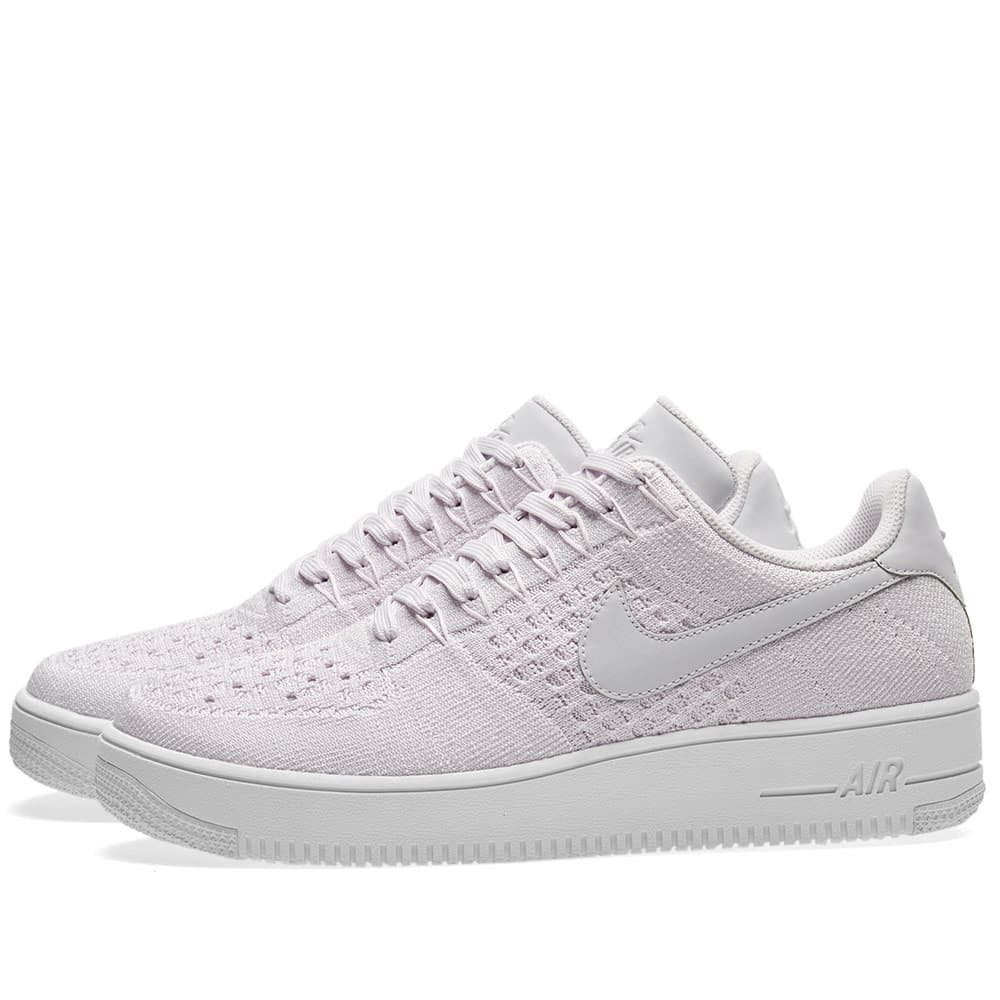 sports shoes e7505 32d18 Nike Air Force 1 flyknit low