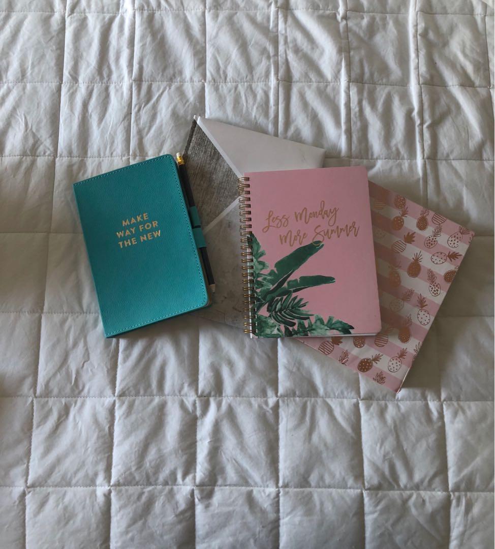 notebook value pack!!