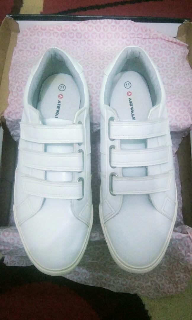 Sepatu Airwalk Julian Original 2b8ef0eb9e
